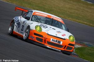 Fahrzeuge Saison 2009