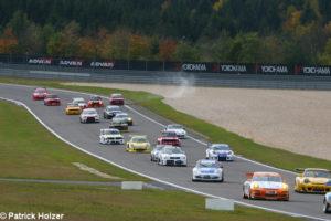STT, ADAC Westfalen Trophy (Nürburgring) , 23.-25.10.2009