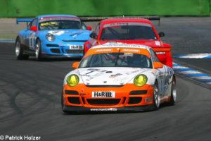 STT 4/2010, Porsche Alpenpokal Hockenheim, 02.-03.07.2010
