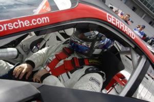 Porsche Carrera Cup Nürburgring, 05.-07.08.2011