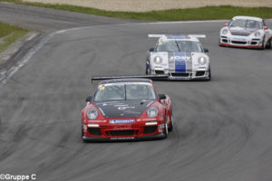 PSSC 1/2012, Nürburgring, 11.-13.05.2012