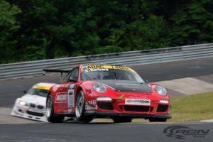 RCN 4, Nürburgring, 19.06.2014