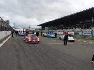STT 3, Nürburgring, 19.06.-21.06.2014