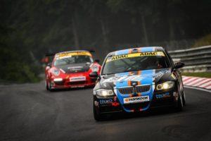 RCN 5, Nürburgring, 12.07.2014