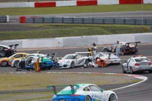 PCCD 6, Nürburgring, 15.08.-17.08.2014