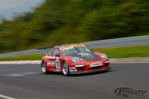 RCN 7, Nürburgring, 06.09.2014