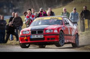 Rallye Kempenich, 08.03.2015