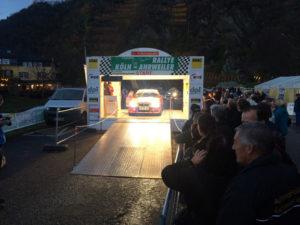 Rallye Köln-Ahrweiler, 09.11.2015