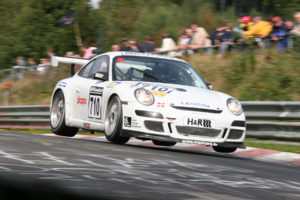 Fahrzeuge Saison 2007