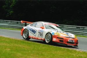 Fahrzeuge Saison 2008