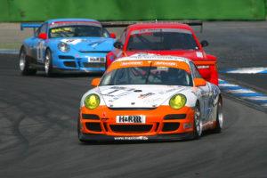 Fahrzeuge Saison 2010
