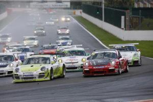 Fahrzeuge Saison 2012