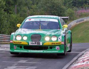 Fahrzeuge Saison 2005