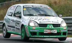 Fahrzeuge Saison 2003