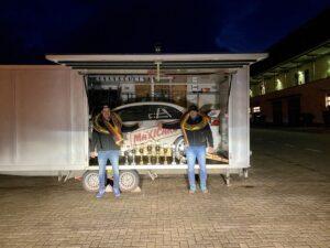 Welfen Rallye, 29.02.2020
