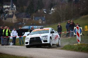 Rallye Kempenich, 08.03.2020